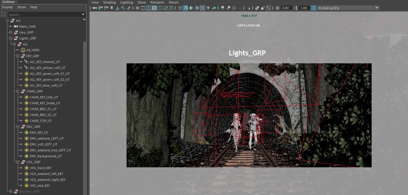 EX01_TheForest_JoanPons_Screenshot_03_ALL_LIT